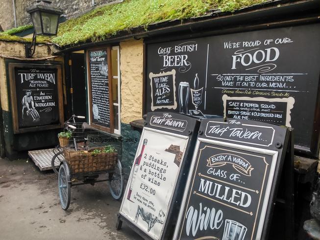 2015-02. Turf Tavern.
